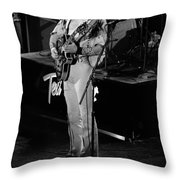Tn#10 Throw Pillow