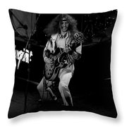 Tn#2 Throw Pillow