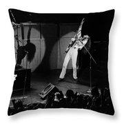 Tn#35 Throw Pillow