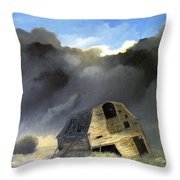 To Be Or Not To Be 24x30 Throw Pillow