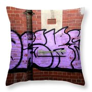 To Stand Out Throw Pillow