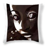To The Soul Throw Pillow
