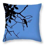 Todays Art 1239 Throw Pillow