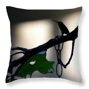 Todays Art 1244 Throw Pillow