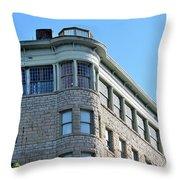 Todays Art 1249 Throw Pillow