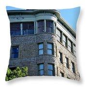 Todays Art 1251 Throw Pillow