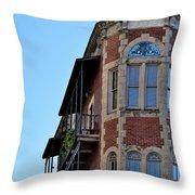 Todays Art 1260 Throw Pillow