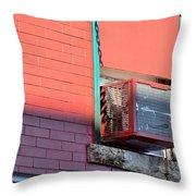 Todays Art 1315 Throw Pillow