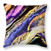 Too Cool Throw Pillow