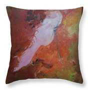 Too Many Tear Drops Throw Pillow