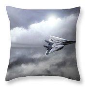 Top Gun Throw Pillow
