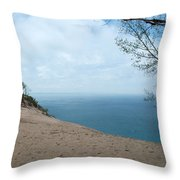 Top Side Throw Pillow