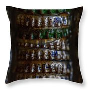 Top This Throw Pillow