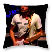 Toppers 2 Throw Pillow