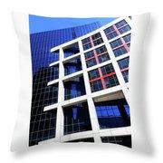 Toronto 15 Throw Pillow