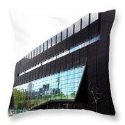 Toronto 18 Throw Pillow
