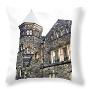 Toronto 27 Throw Pillow