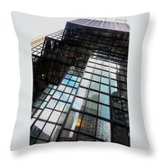 Toronto 6 Throw Pillow