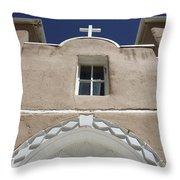 Toward Heaven Throw Pillow