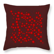 Tp.3.12 Throw Pillow