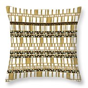 Tradewind Throw Pillow