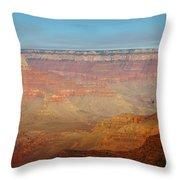 Trailview Overlook IIi Throw Pillow