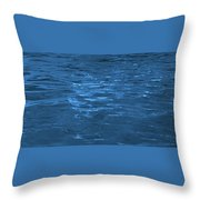 Tranquil 2 Throw Pillow