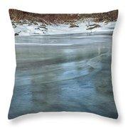 Translucence Throw Pillow