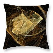 Travel In Time To 1969 The Great Escape Throw Pillow