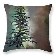 Tree Of Life         65 Throw Pillow