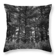 Tree Of Peace Throw Pillow