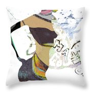 Trending # 1 Throw Pillow