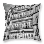 Trier Germany Throw Pillow