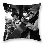 Trio Apaneca Throw Pillow