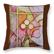 Trioni Simfoni Throw Pillow