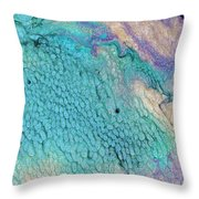 Tropical Thought Throw Pillow