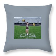 Trs20 Throw Pillow