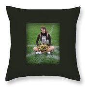 Trs21 Throw Pillow