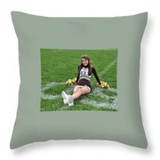 Trs22 Throw Pillow