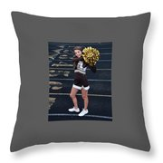 Trs30 Throw Pillow