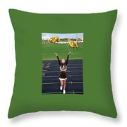 Trs33 Throw Pillow