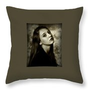 Trs35 Throw Pillow