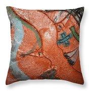 True Shepherd 26 - Tile Throw Pillow