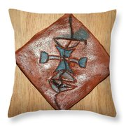 True Shepherd 30 - Tile Throw Pillow