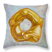 Tumim Throw Pillow
