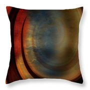 Tuscan 2 Throw Pillow