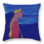 Twilight 2 Throw Pillow
