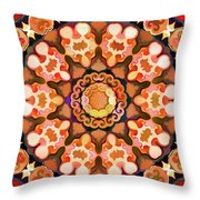 Twin Throw Pillow