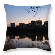 Twin Rosslyn Throw Pillow