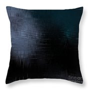 Twirl 0392 Throw Pillow